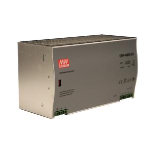Animeo Din Rail Mount Power Supply 24vdc 20 Amp