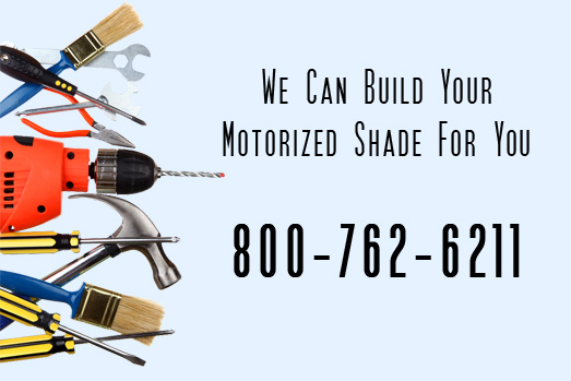 Blind & Shade Motors